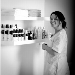 Studio Tineke Schoonheidsalon en nagelstudio Delden