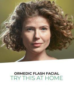ORMEDIC - Flash Facial Studio Tineke