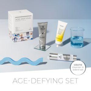 giftset age defying image skincare studio tineke