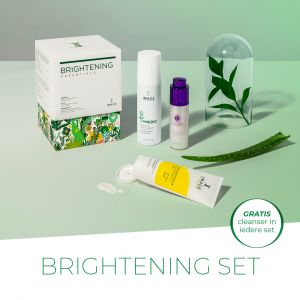 Image skincare brightening gift set studio tineke